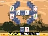 Игра Пасьянс Древняя Персия онлайн