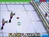 Игра Быстрые роботы 2 онлайн