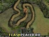 Игра Защитники колонии – Битва за Омегу 6 онлайн