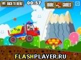Супер Марио грузовик 3