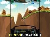 Игра Каньон зомби онлайн
