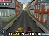 Игра 3Д Уличное безумие онлайн