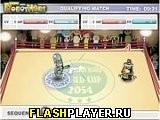 Война мини-роботов