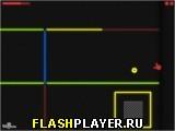 Игра Неоновый лабиринт онлайн