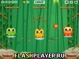Игра Падающие фрукты онлайн