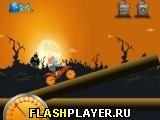 Игра Зомби-байкер онлайн