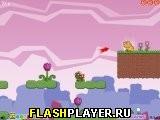 Игра Ядовитая лягушка-принц онлайн