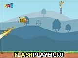 Игра Стреляй гномом онлайн