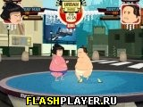 Игра Уличное сумо онлайн