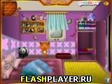 Игра Побег из домика Доли онлайн