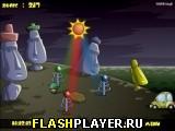 Игра Пасхальный остров онлайн