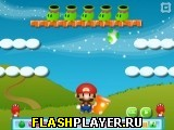 Марио – ловец яиц