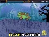 Игра Скуби-Ду: Гонки онлайн