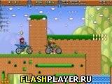 Марио против Зельды