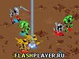 Игра Тактические войны онлайн