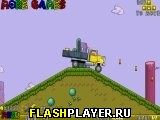 Марио и грузовик 2