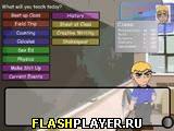 Игра Зубрила онлайн