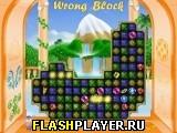 Игра Неправильный блок онлайн
