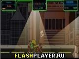 Игра Уличный солдат онлайн