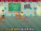 Игра Плохой учитель онлайн