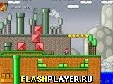 Марио и физика