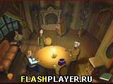 Игра Каменный круг - эпизод 6 онлайн