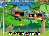 Игра Огненные бойцы онлайн