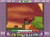 Игра Урон от падения онлайн
