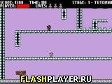 Игра Ретро Ниндзя онлайн