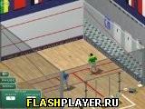 Игра Сквош онлайн