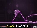 Игра Неоновый экстрим-трюки онлайн