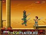 Игра Эпичный воин онлайн