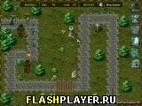 Игра Оборона Истерота онлайн