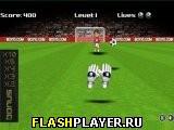 Игра Сокрушительный футбол онлайн