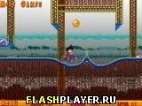Игра Роллер Гоку онлайн