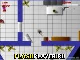 Игра Битва в городе онлайн