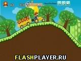 Игра Марио экспресс доставка онлайн