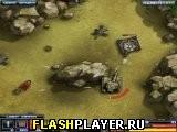 Стремительная танковая атака