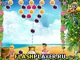 Игра Фруктовые пузырьки онлайн