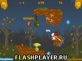 Игра Война грибов онлайн