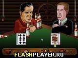 Игра Блек-джек или пей! онлайн