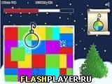 Игра Разрисованные шары онлайн