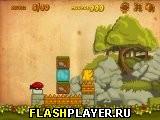 Игра Ниндзя-грибы онлайн