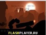 Игра Космический Хаммер 3 онлайн