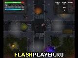 Игра Бунт зомби онлайн