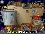 Игра Гремлины - пожарник онлайн