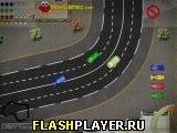 Игра Молниеносный гонщик 2 онлайн