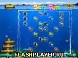 Игра Морское веселье онлайн