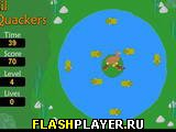 Игра Маленькие крякалки онлайн
