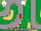 Игра Водитель онлайн